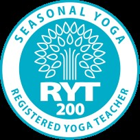 logo Seasonal Yoga Teacher Training Course 200 hours